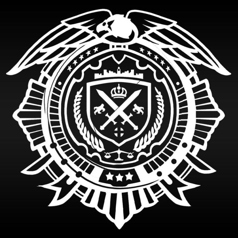 DIV Logos Batman Arkham B