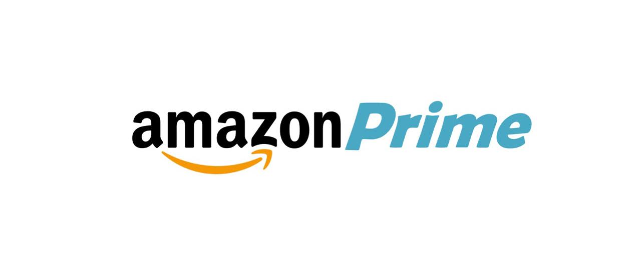 Amazon Prime, Logo
