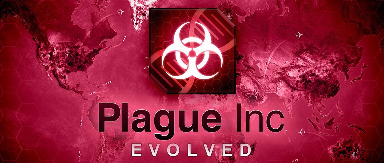 Plague Inc (Ndemic Creations, 2012, Ndemic Creations)