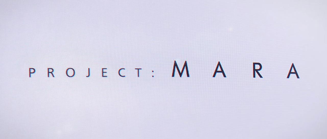 Project : Mara (Ninja Theory, Xbox Game Studios)
