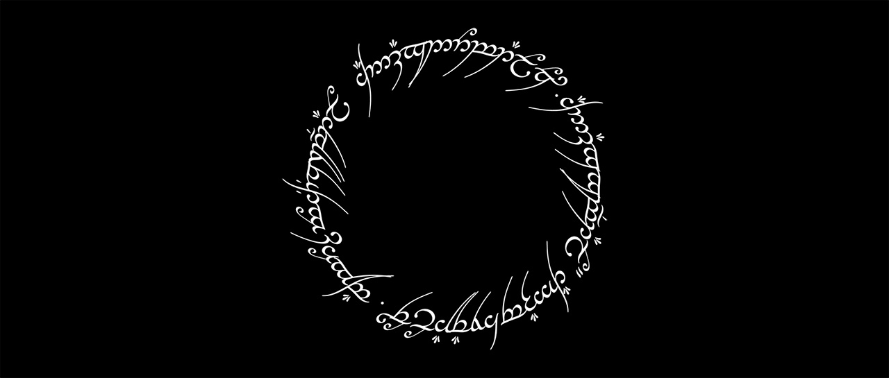 The Lord of the Rings (logo)