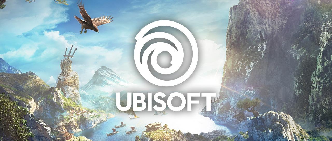 Ubisoft, Logo