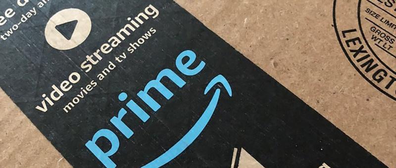 La croissance du service Amazon Prime est du à l'investissement massif dans l'offre gratuite de livraison en un jour ouvré