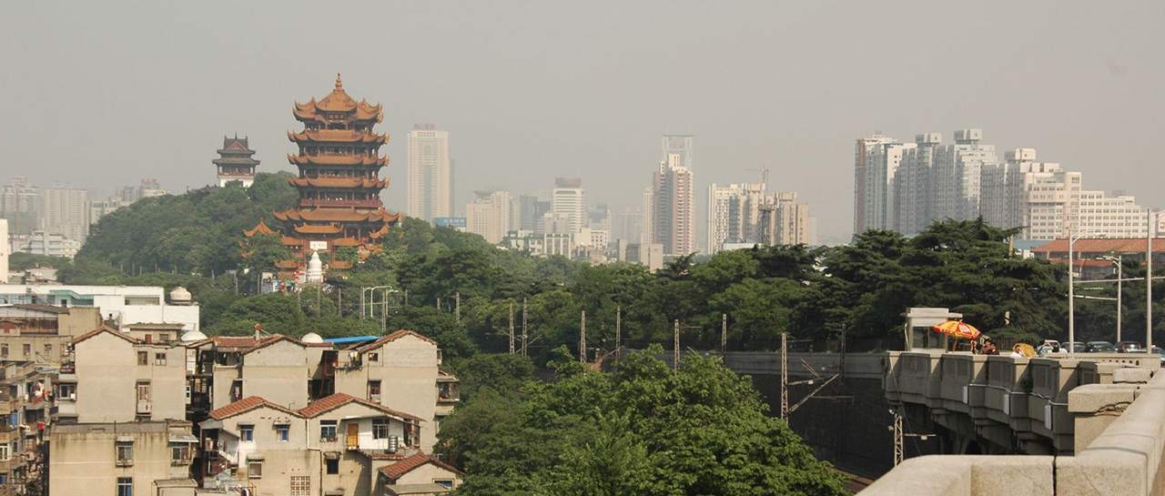 Wuhan (Chine)