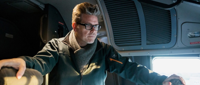 Christopher McQuarrie (Mission : Impossible - Rogue Nation)