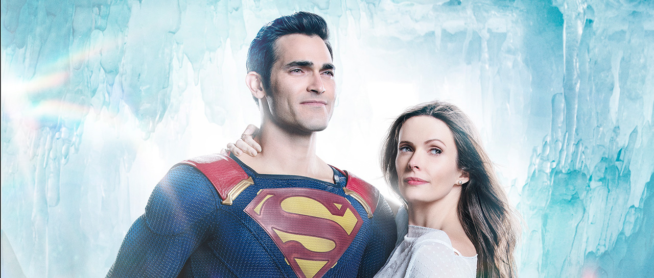 Superman and Lois (The CW)