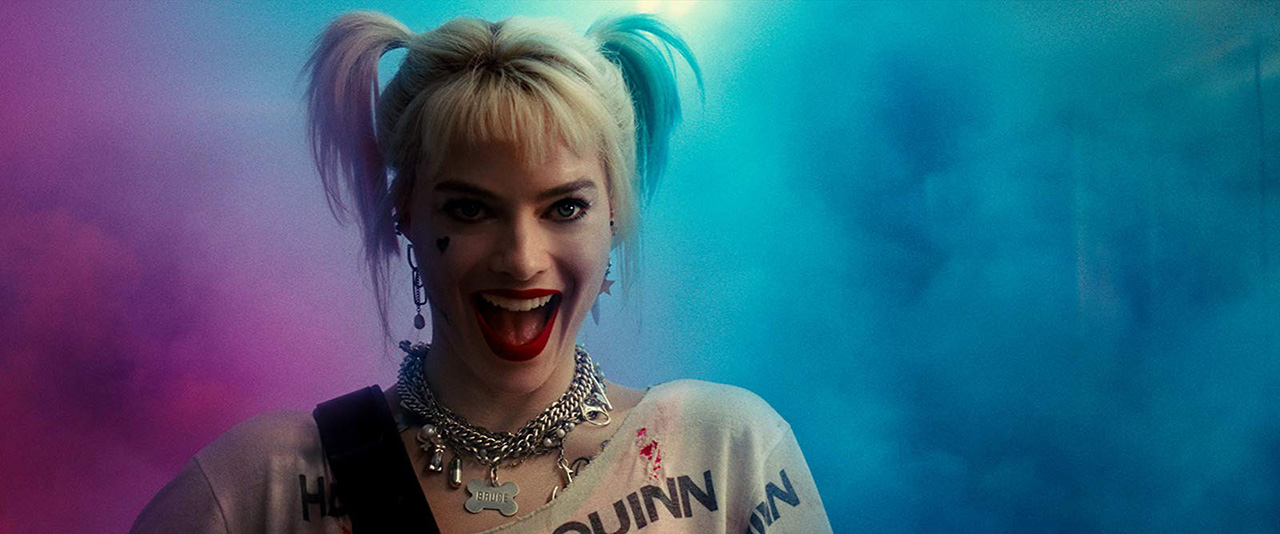 Birds of Prey and the Fantabulous Emancipation of One Harley Quinn (Cathy Yan, 2020, Warner Bros Pictures)