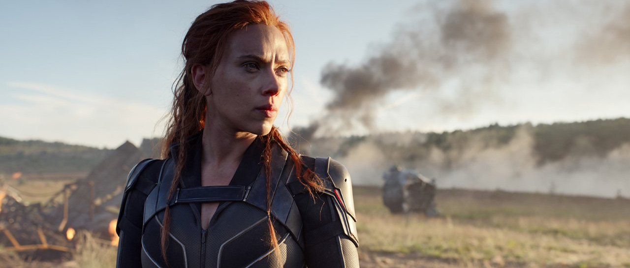 Black Widow (Cate Shortland, 2020, Marvel Studios)