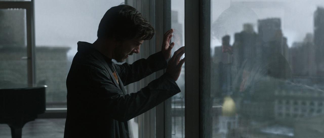 Doctor Strange (Scott Derrickson, 2016, Marvel Studios)