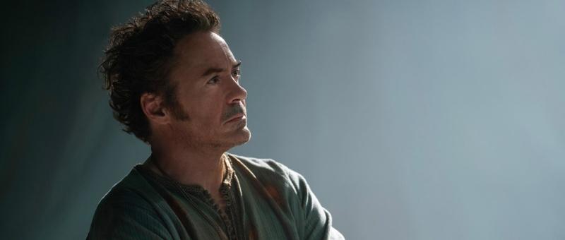 """Robert Downey Jr dans """"Dolittle"""" et ses difficultés au box-office"""