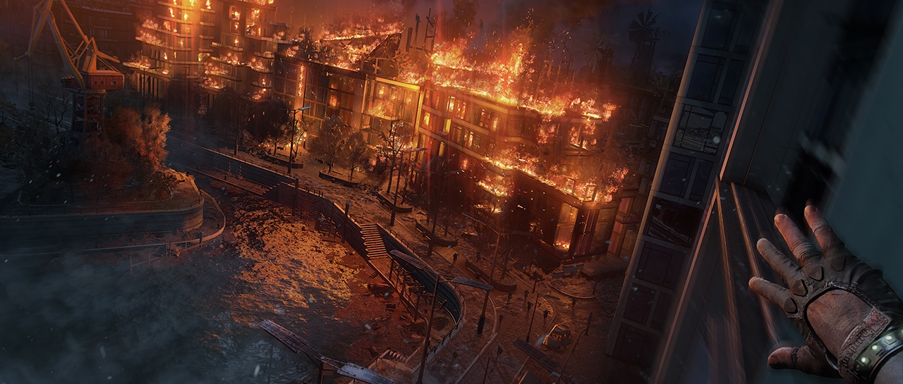 Dying Light 2 (Techland, Deep Silver)
