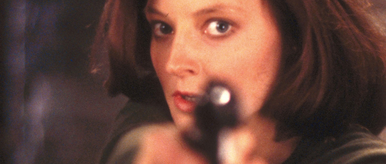 The Silence of the Lambs / Le Silence des Agneaux (1991, Strong Heart/Demme Production)