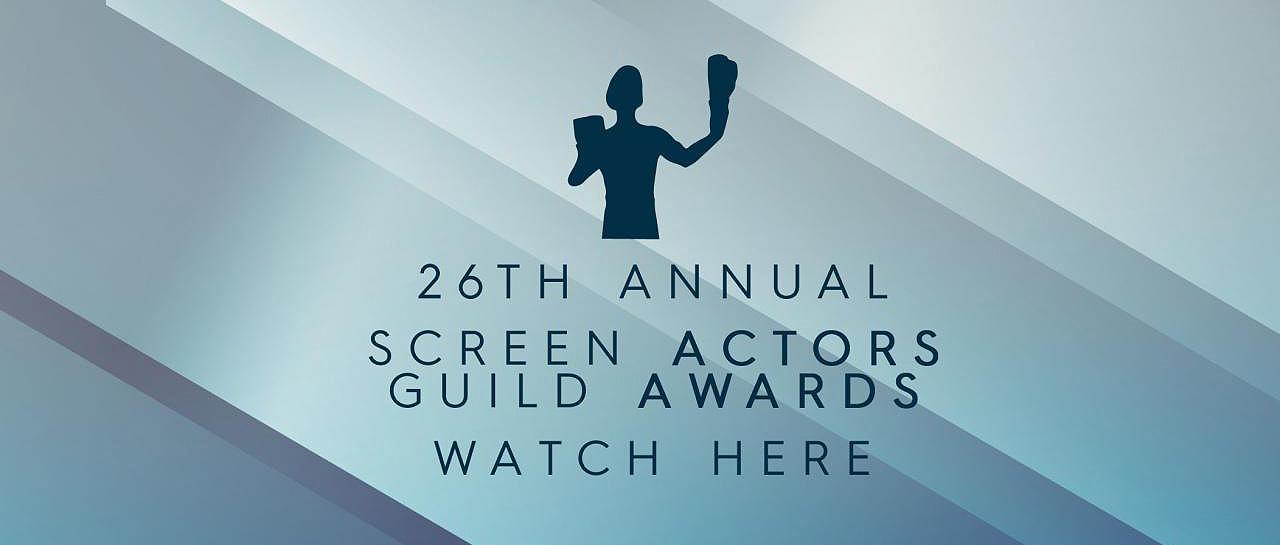 SAG Awards, Logo