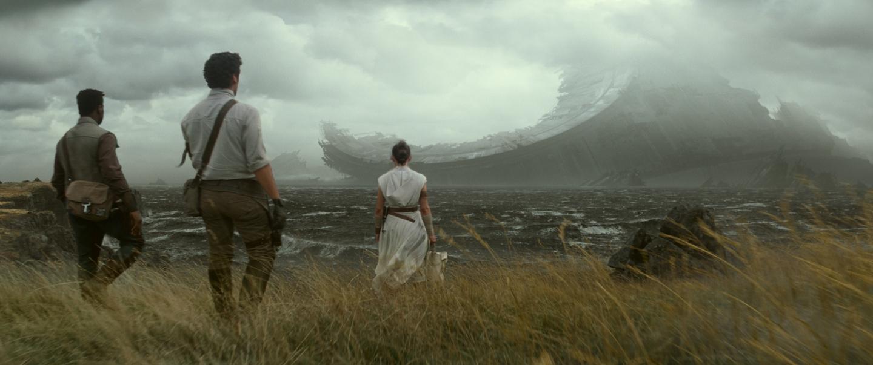 Star Wars : The Rise of Skywalker / L'Ascension de Skywalker (J.J. Abrams, 2019, Lucasfilm)