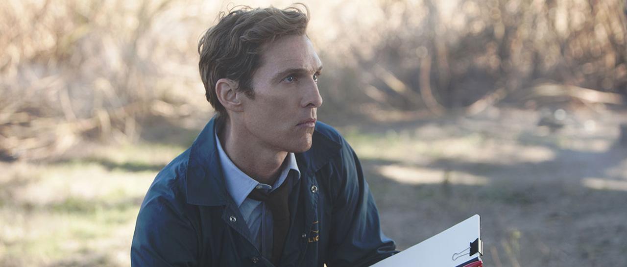 Matthew McConaughey, True Detective (HBO, 2014)