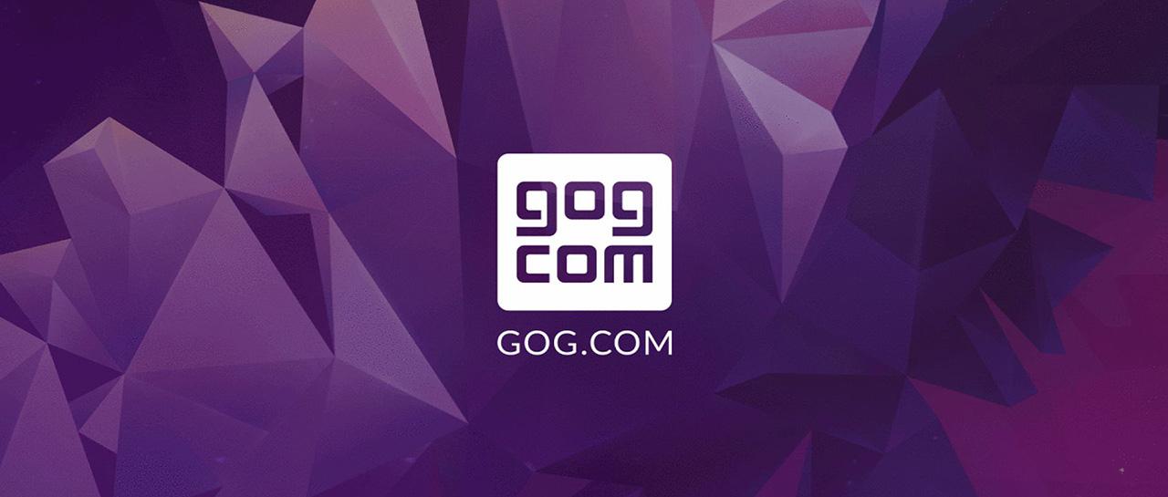 GOG.com / Good Old Games.com (CD Projekt RED)