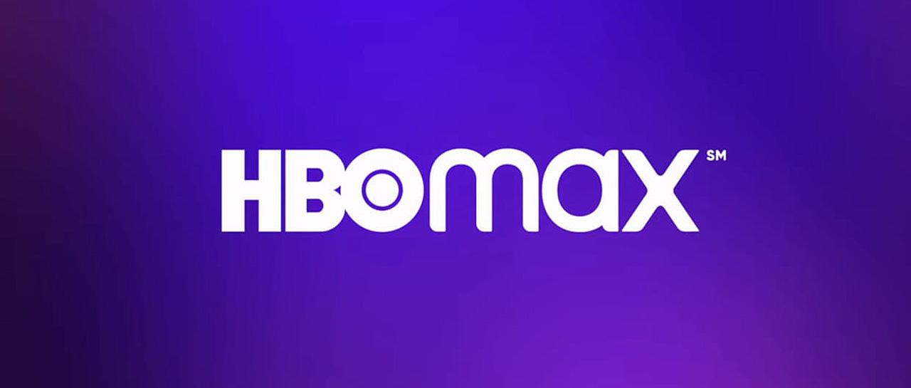 HBO Max, Logo