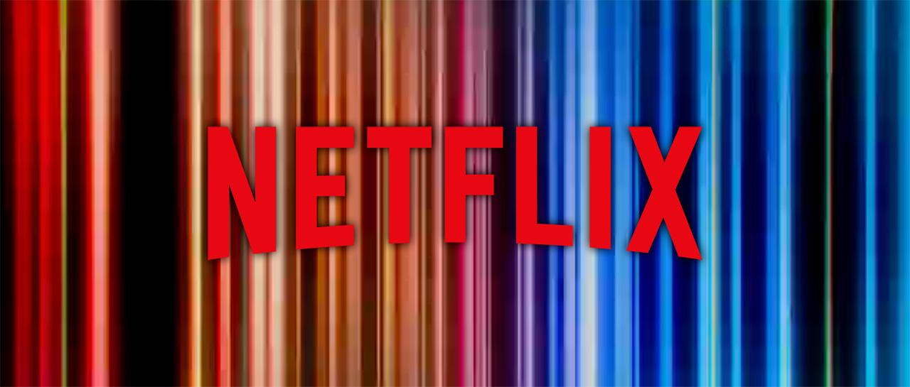 Netflix Originals, Logo