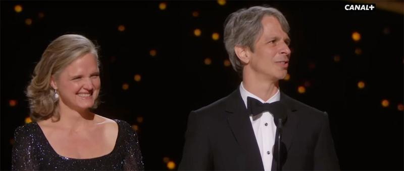 The Neighbor's Window - Meilleur court-métrage - Oscars 2020
