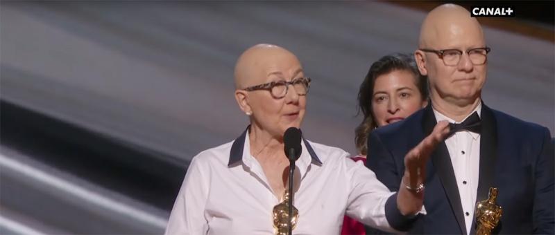 American Factory - Meilleur film documentaire - 2020
