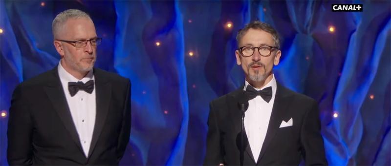 1917 - Meilleur mixage son - Oscars 2020