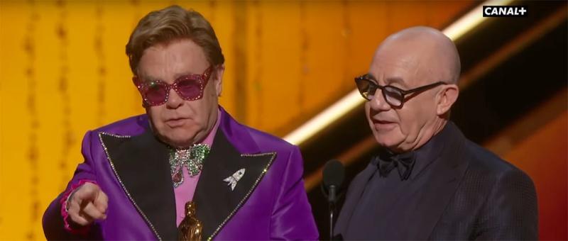 """(I'm Gonna) Love Me Again"" - Meilleure chanson originale - Oscars 2020"