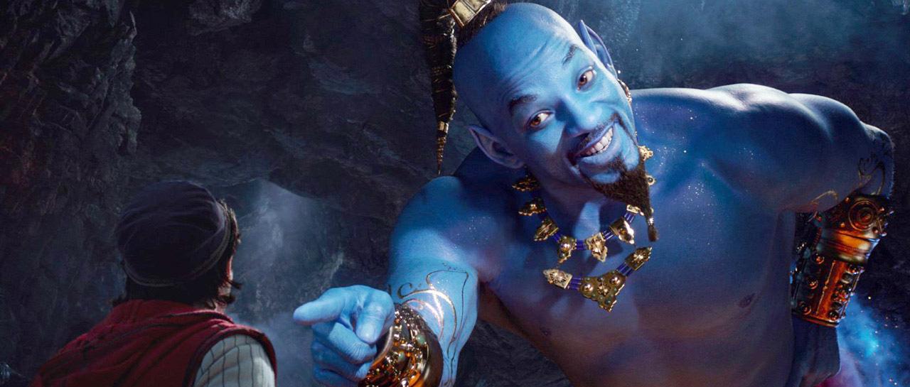Aladdin (Guy Ritchie, 2019, Walt Disney Pictures)