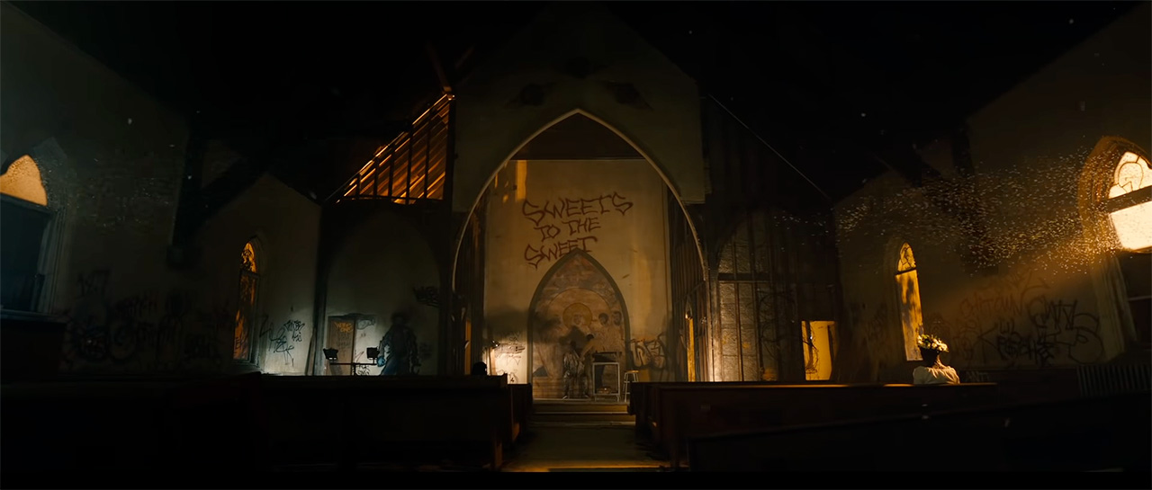 Candyman (Nia DaCosta, 2020, Metro-Goldwyn-Mayer)