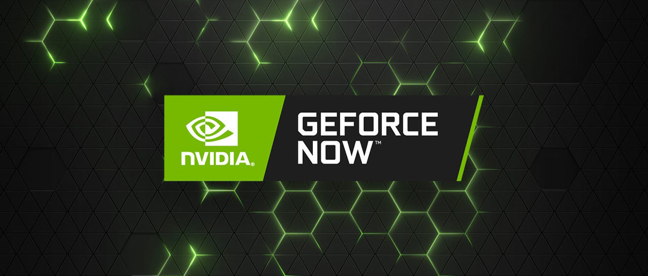 GeForce NOW (NVIDIA)