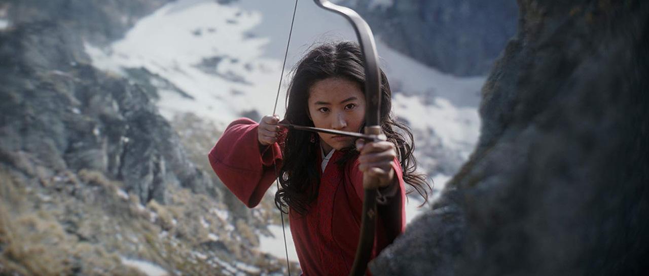 Mulan (Niki Caro, 2020, Walt Disney Pictures)