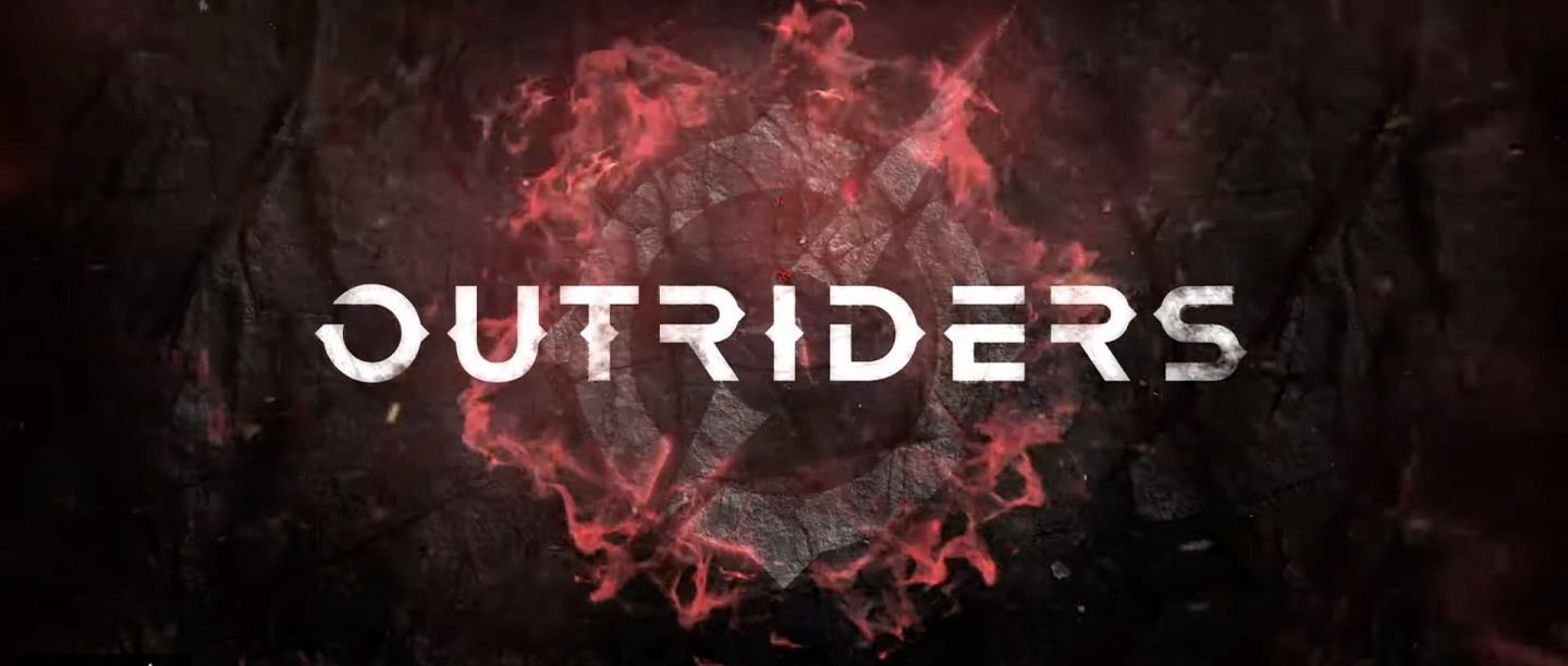 Outriders (People Can Fly, 2020, Square Enix)