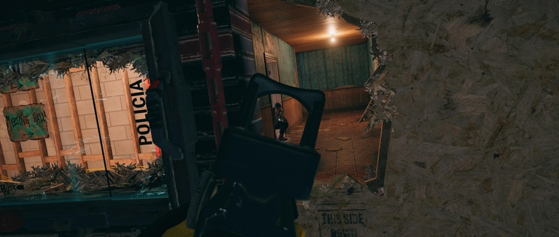 Rainbow Six Siege reste l'un des succès les plus éclatants de Ubisoft, même durant les périodes creuses, grâce à l'investissement monétaire des joueurs toujours plus important