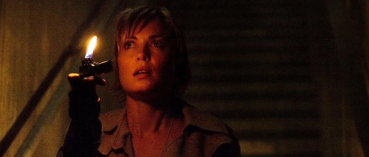 Silent Hill (Christophe Gans, 2006, Davis Films)