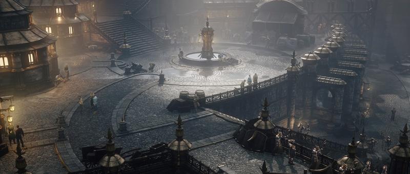 Les développeurs de Wolcen: Lords of Mayhem promettent une augmentation de la capacité des serveurs du jeu