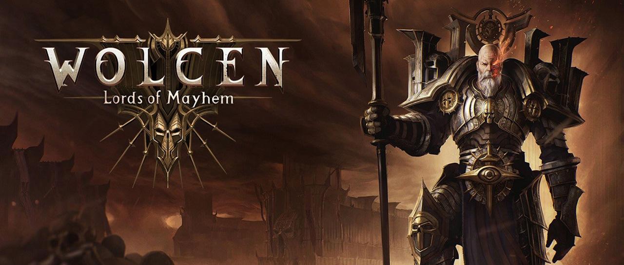 Wolcen : Lords of Mayhem (Wolcen Studio, 2020, Wolcen Studio)