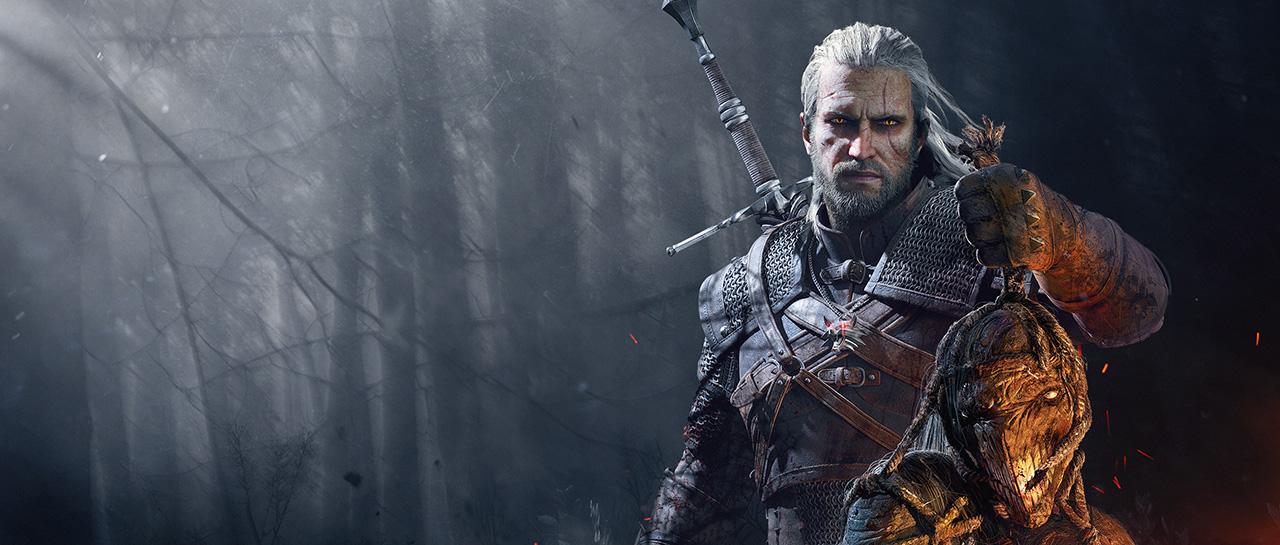 The Witcher 3 : Wild Hunt (CD Projekt RED, 2015, CD Projekt RED)
