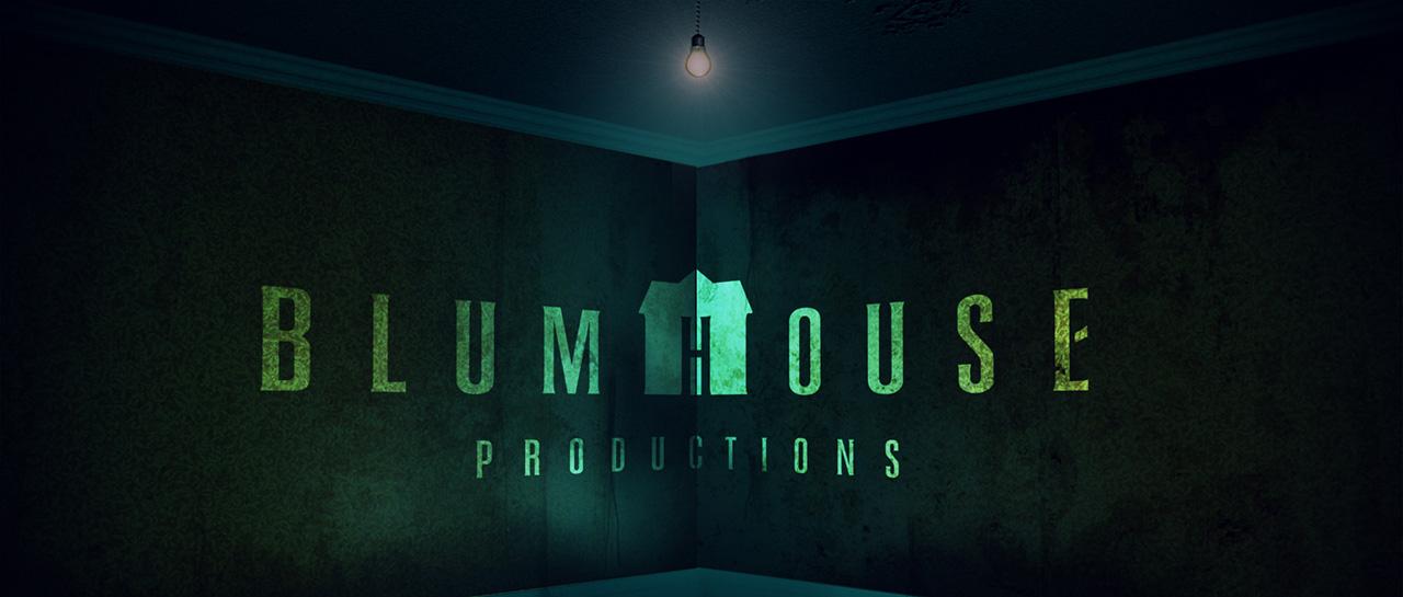 Blumhouse Productions, Logo