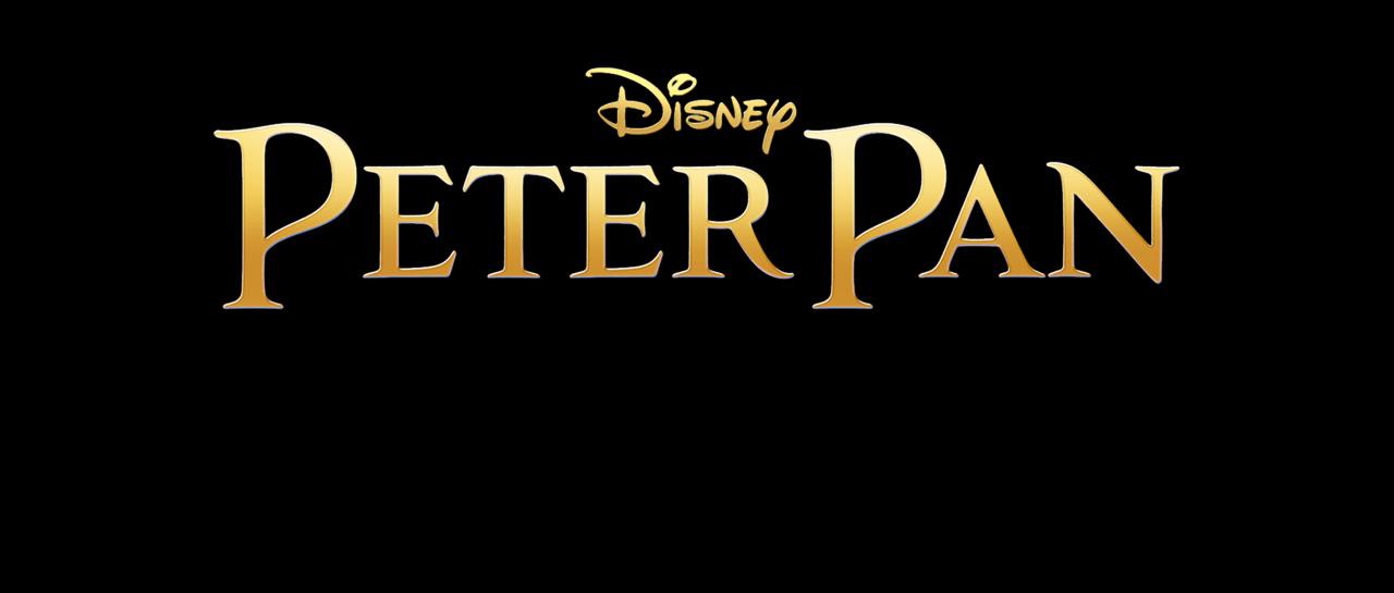 Peter Pan, Logo