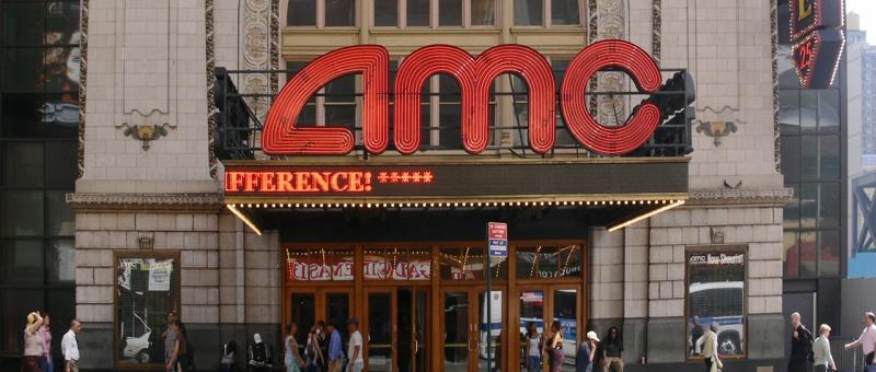 AMC, leader du marché des salles de cinéma aux USA, et propriétaire depuis 2016 de Odeon, n°2 des salles du Royame-Uni