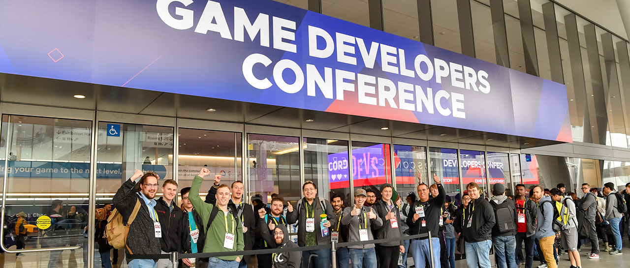 GDC / Game Developpers Conference