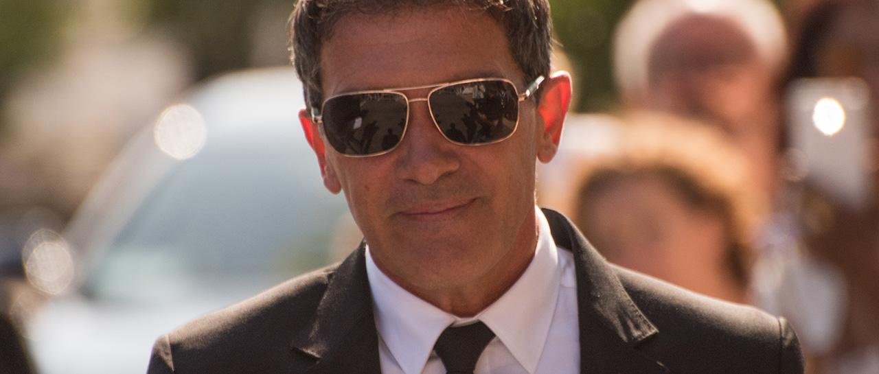 Antonio Banderas (©Mario Pena)