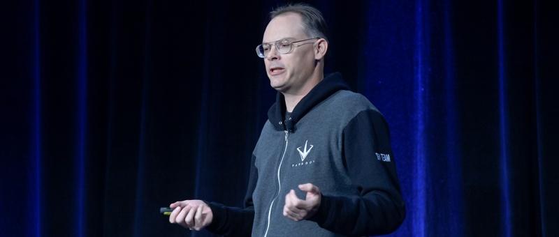 Tim Sweeney considère que les attitudes de Apple et Google face au cloud streaming leur causera du tort