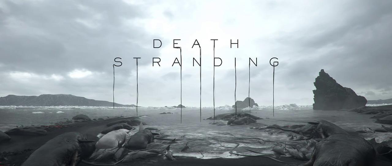 Death Stranding (Kojima Productions, 2019, Sony Interactive Entertainment / 505 Games)