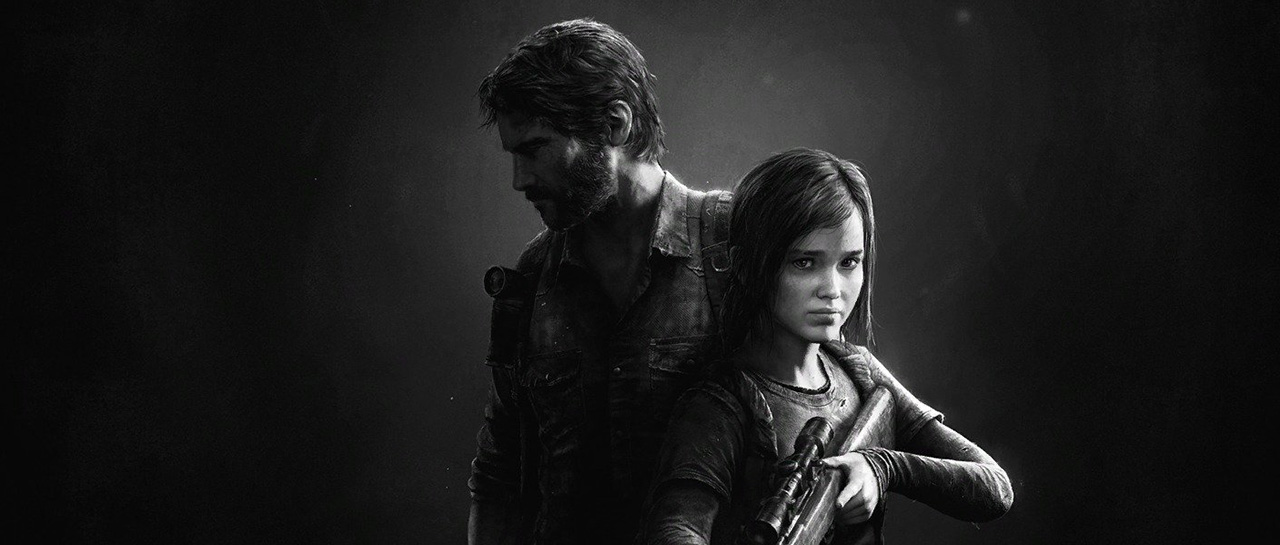 The Last of Us (Naughty Dog, 2013, Sony Interactive Entertainment)