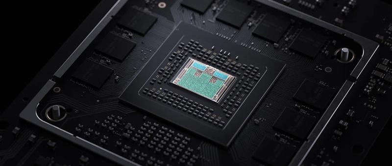 Les composants développés en partenariat avec AMD visent à obtenir un 4k 60fps constant