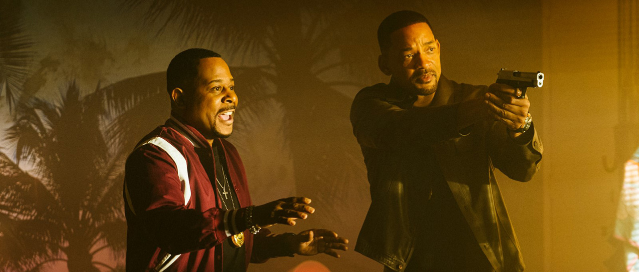 Martin Lawrence, Will Smith - Bad Boys for Life (Adil El Arbi & Bilall Fallah, 2020, Columbia Pictures)