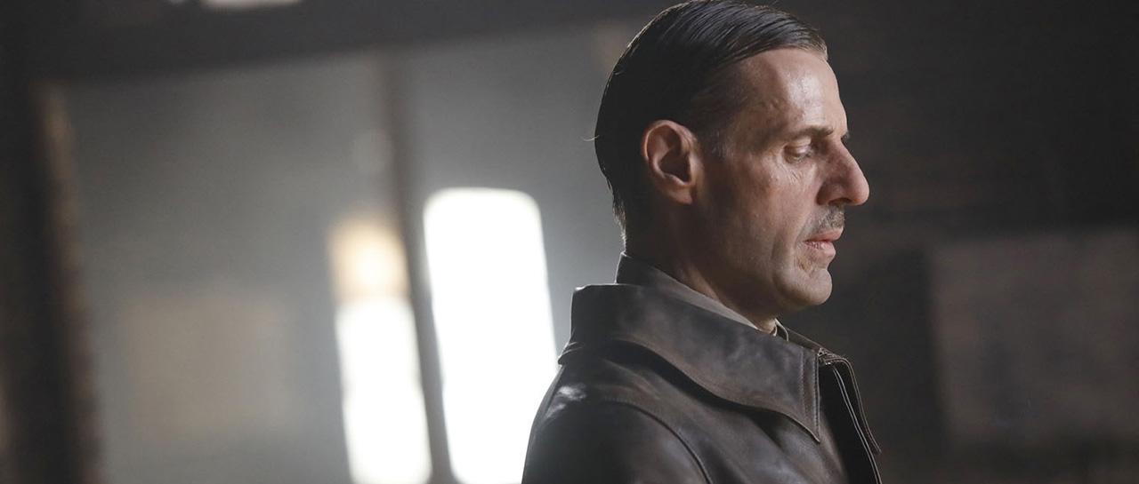 Lambert Wilson - De Gaulle (Gabriel Le Bomin, 2020, Vertigo)