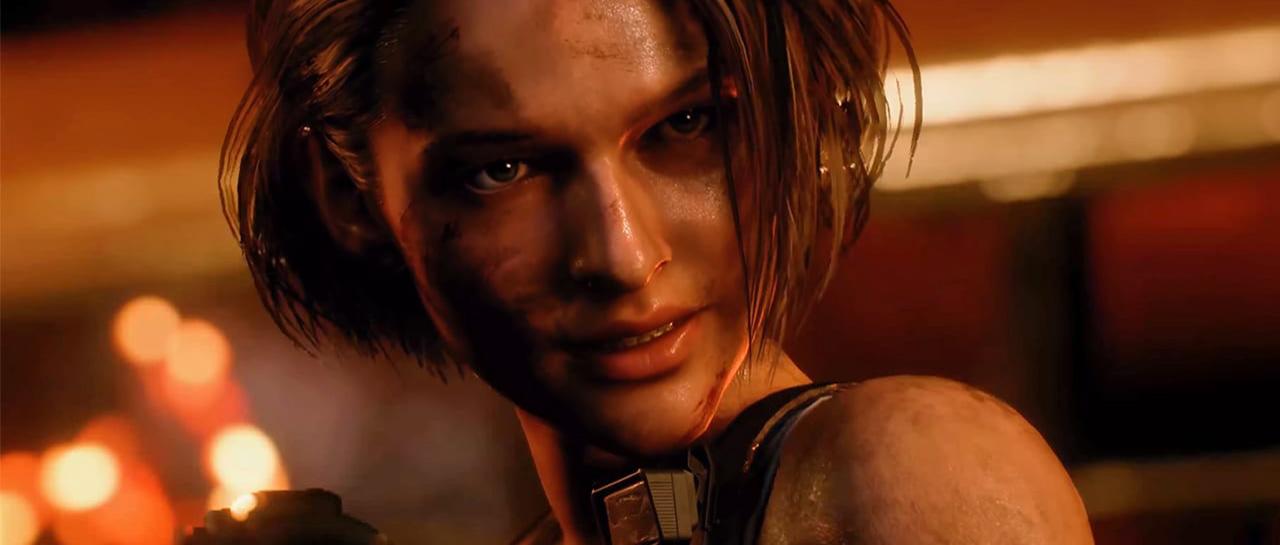 Resident Evil 3 Remake (Capcom, 2020, Capcom)