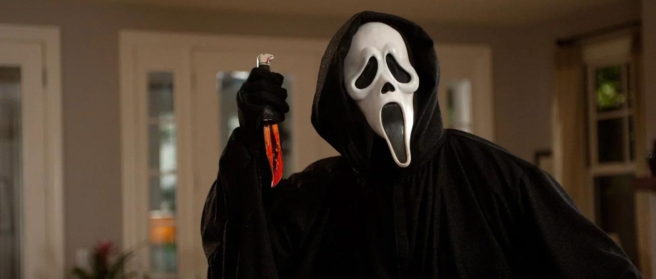 Scream (Wes Craven, 1996, Dimension Films)