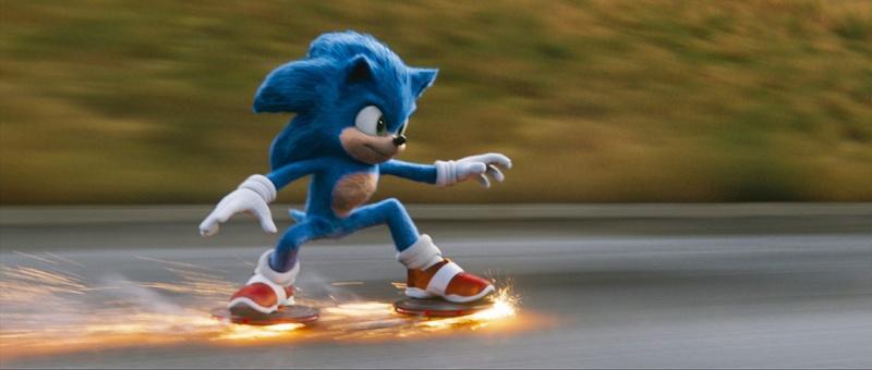 Sonic The Hedgehog s'approche du seuil de rentabilité